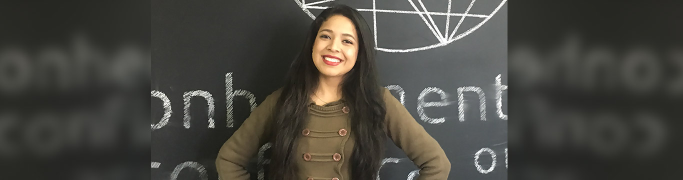 Erica Gonçalo