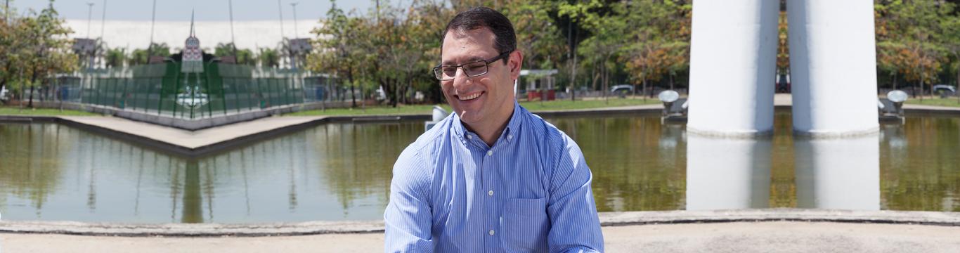 Marcus Zillo
