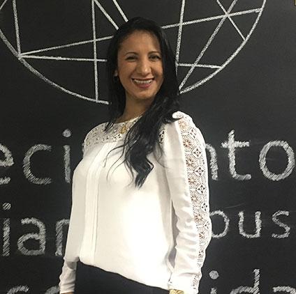 Irinéia Andrade